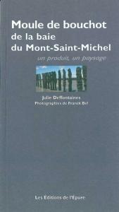 Moule de bouchot de la baie du Mont-Saint-Michel